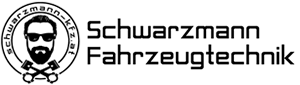Schwarzmann KFZ Logo