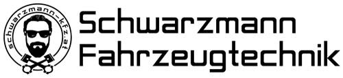 Schwarzmann Fahrzeugtechnik Mobile Retina Logo
